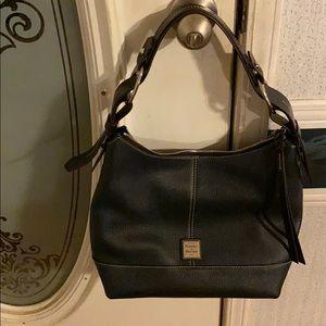 Ladies adjustable hobo bag